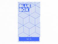 Blue Box App