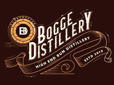 Bogge Distillery