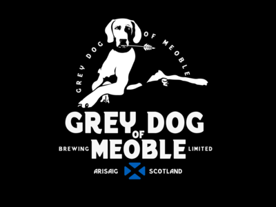 Grey Dog of Meoble Brewing LTD.