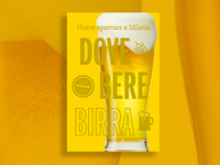 Beer parlours in Milano