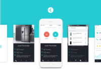 Kooii Mobile App