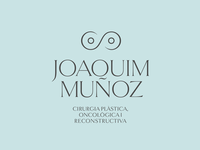 Joaquim Muñoz Plastic Surgeon Logo