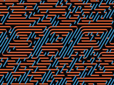 Pearson Longboards - Esquinazo Model escher deck skate flow impossible perspective 3d labyrinth longboard
