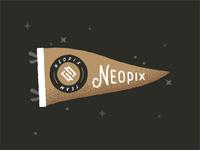 Neopix Flag  🚩