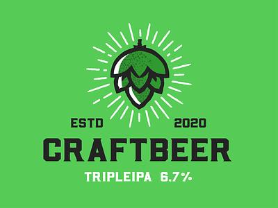 Craft Beer Hops
