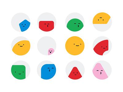 JBU avatars 🤪🙃 message emoji set chat messages cloud emoji icon set icons illustraion design branding bubble icon emoticon iconography logo mark minimal socialmedia