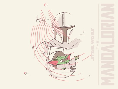 The Mandalorian mando mandalorian boba fett star wars character hunter bounty baby yoda yoda themandalorian stormtrooper illustration helmet design lucasfilm jedi imperial space syfy