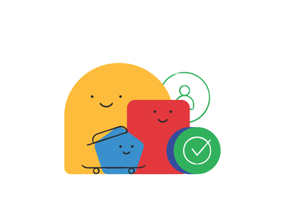 JBU Checkmark process upload emoji set branding cute characters message chat cloud illustration design icon bubble emoji emoticons social media vector mascot cartoon checkmark