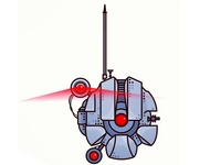 Sith Probe Droid