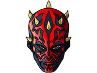 Starwars!! Sith Darth Maul!!