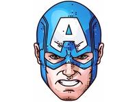 Iron Man!! Captain America!!
