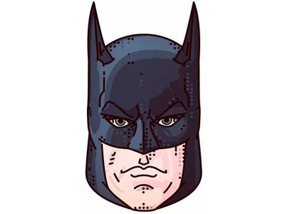 Batman & Robin 1997!! Batman, Bruce Wayne!! family city blue illustration iconic freeze portret movie robin batman