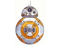 Starwars!! BB 8!!