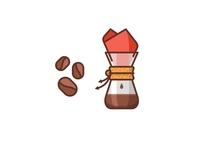 Coffee Icons No.2