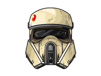 Star Wars Rogue One Shoretrooper deathtrooper helmet rogue sith darth vader rogue one portret stormtrooper space icon star wars