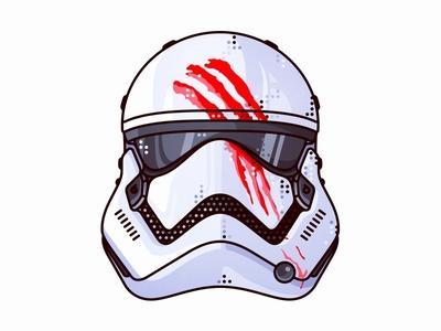 Starwars Stormtrooper Finn imperial deathtrooper jedi space darth vader design helmet stormtrooper boba fett star wars rogue one