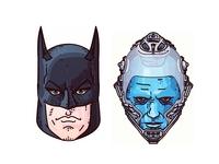 Batman & Robin 1997!!