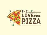 The Love For Pizza
