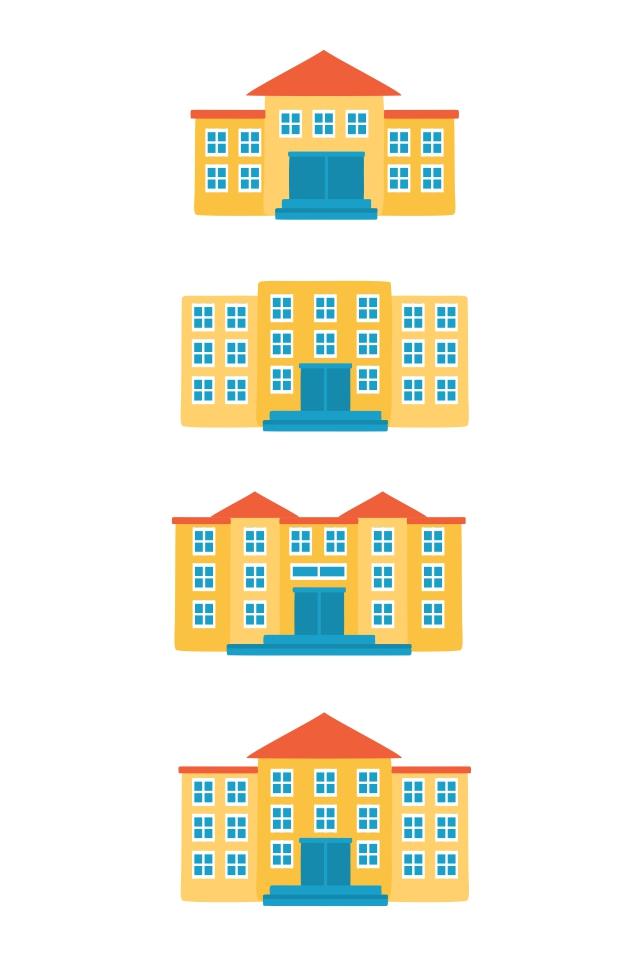 School icons no.2
