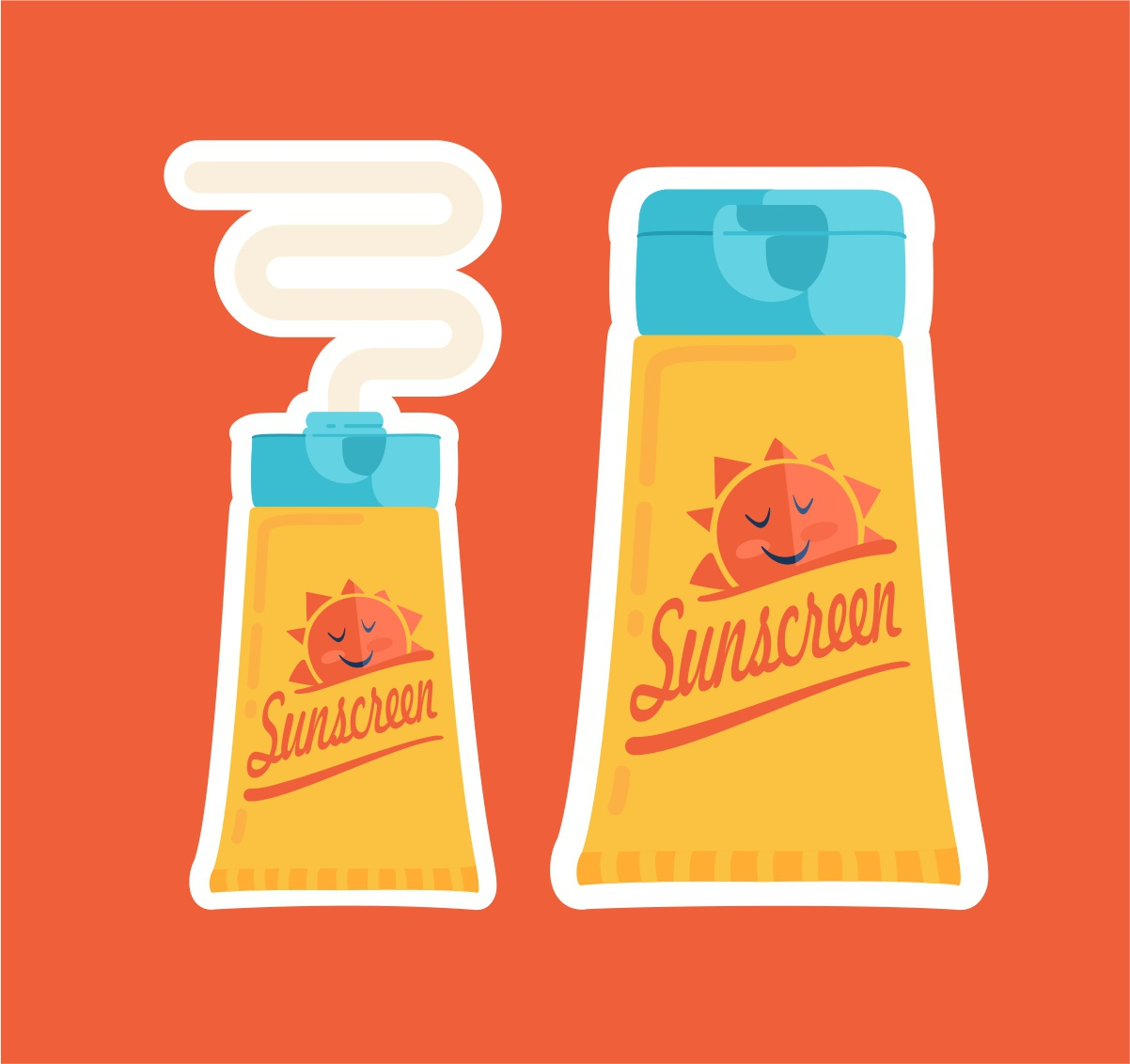 Sunscreen no.2