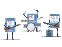 Ads Rock