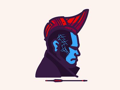 Yondu yondu drax line design gamora illustration guardians of the galaxy groot gotg fanart disney art
