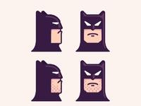 Batman add