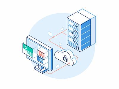 Open Source  Private Cloud Slack Alternative computer slack technology message chat cloud interface code security slack alternative private cloud open source