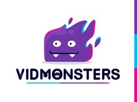 Vidmonsters