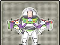 Buzz lightyear add
