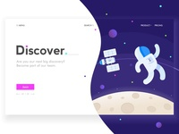 Discover 🔭