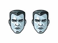 Colossus Head