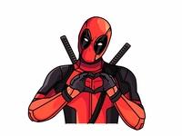Deadpool ♥️