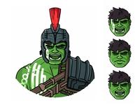 Battle Hulk