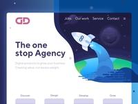 CD Agency