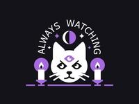 Always Watching 👁️