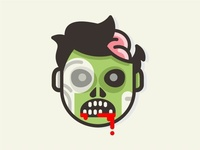 zombie 🧟♂️