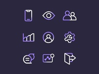 Icons Outline