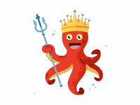 Maritime Mascot