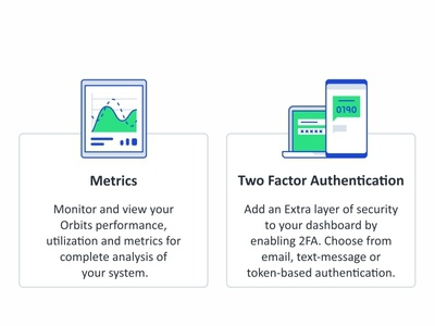 Metric and Authentication