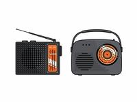 Radio 📻