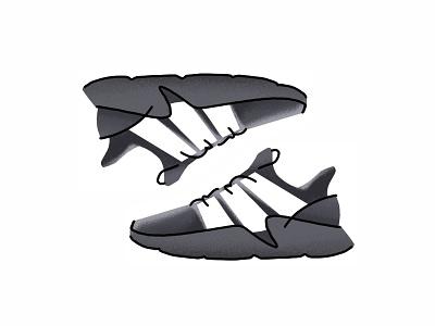 Adidas lfs prophere