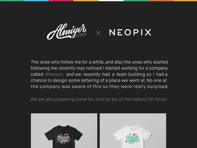 Team Building T-Shirt ui ux animation typography t-shirt texture text web procreate pencil mythical monster loch ness illustration icon font video doodle cute character brush
