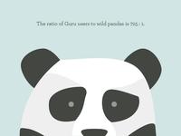 Panda Ratio