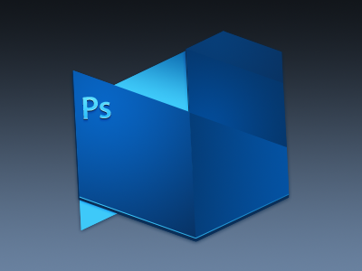 Photoshop icon wip photoshop cs5 splash 256 dock work in progress