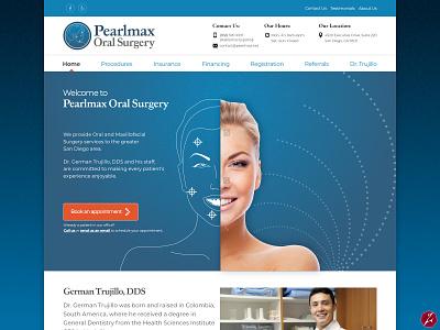 Homepage Pearlmax v2.0 pearlmax dental clinic dental care dentistry dentist dental