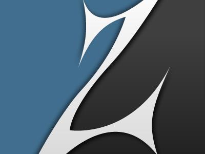 Personal Brand - Ricardo Zea gray blue personal brand ricardo zea