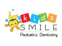Logo Kids Smile Pediatric Dentistry