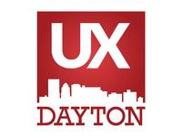 UX Dayton Meetup Logo - Rebound
