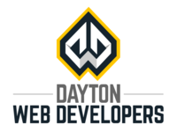 Logo Dayton Web Developers